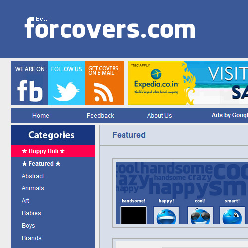 forcovers
